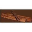 Cinnamon icon - cinnamon sticks
